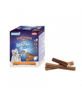 SNACK DOG DENTAL STICKS