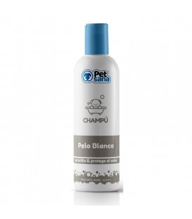 PS CHAMPU PELO BLANCO 300ml