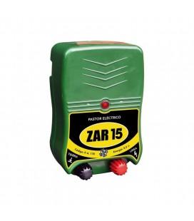 PASTOR ZAR-15 RED 220V