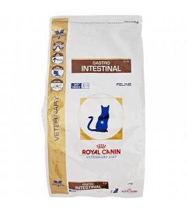 ROYAL CANIN GASTROINTESTINAL GATOS