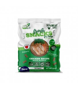 SNACKS ANC FRESH POLLO 100 Gr