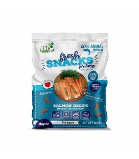 SNACKS FRESH PESCADO 100 Gr