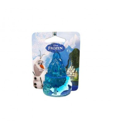 MINI CASTILLO FROZEN 7*2.5*4cm