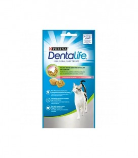 DENTALIFE CAT SALMON 40gr