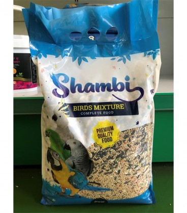 SHAMBI NINFAS 5-KG