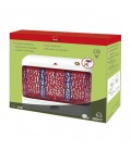 ELIMINADOR INSECTOS LED 24W
