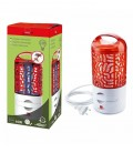 ELIMINADOR INSECTOS LED 10W