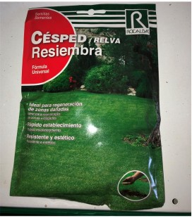 CESPED RESIEMBRA UNIVERSAL 100gr