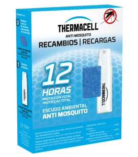 THERMACELL RECARGA
