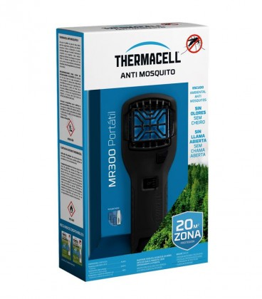 THERMACELL MOSQUITOS MR300