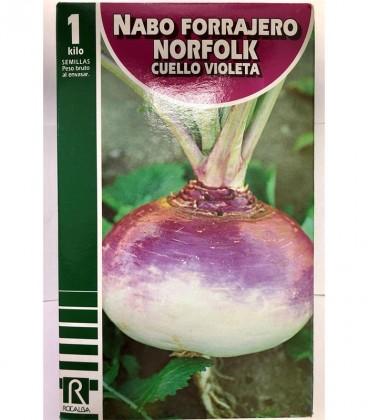 NABO REDONDO NORFOLK C/ VIOL. 1K