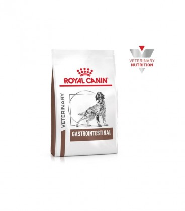 RC DOG GASTRO INTESTINAL 2-KG