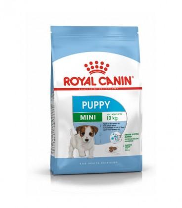 RC DOG MINI PUPPY 2-KG