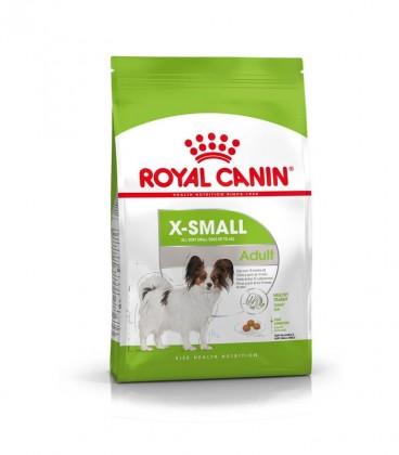 RC DOG XSMALL ADULT 1.5 KG