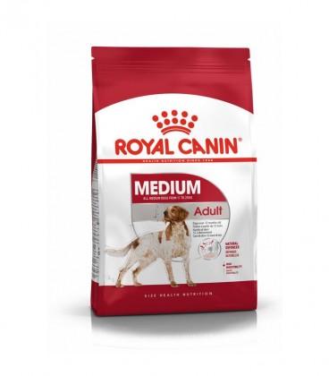 RC DOG MED ADULT 4-KG