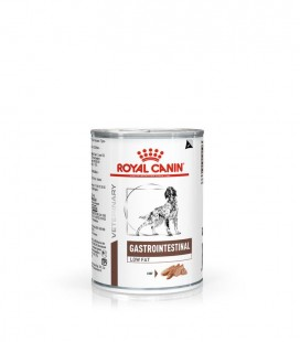 RC DOG GASTRO INT LOW FAT 410Gr