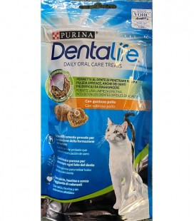 DENTALIFE CAT CHICKEN 40 Gr