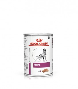 RC DOG RENAL 410 Gr LATA