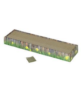 RASCADOR CARTON 48x12.5x5cm S