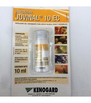 JUVINAL 10 EC 10ml      JED