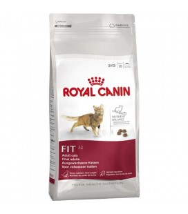 ROYAL CANIN CAT FIT 32