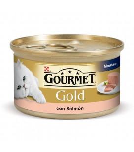 GG MOUSSE SALMON 85 Gr