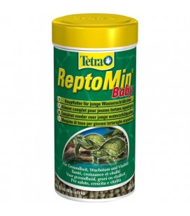 TETRA REPTOMIN YOUNG 100ml.
