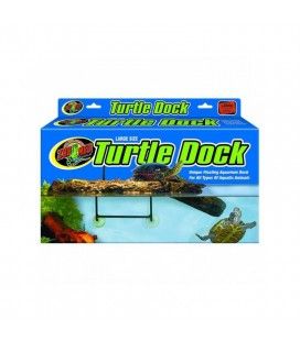 ISLA TURTLE DOCK