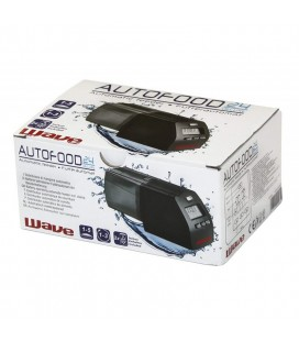 ALIMENTADOR AUTOM. DELUXE LCD