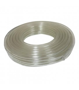 TUBO AIRE FLEXIBLE 4x6mm 2M