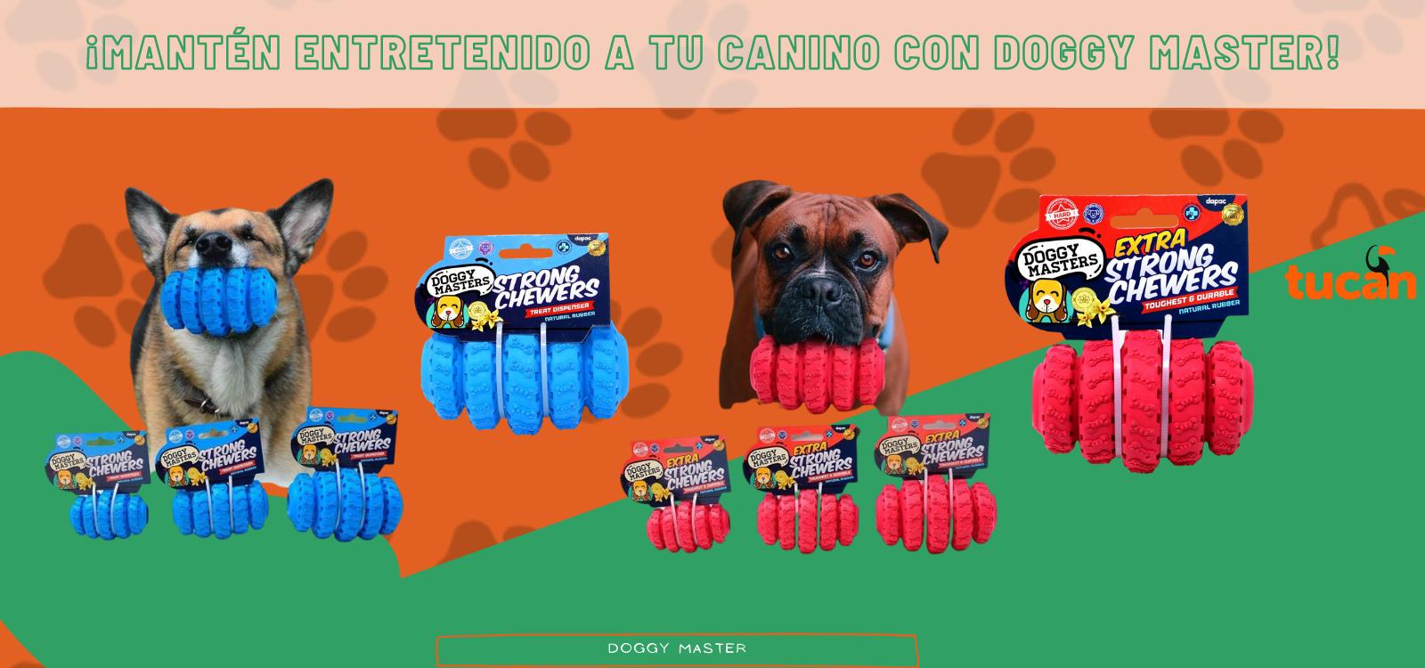 Doggy master perro movil2