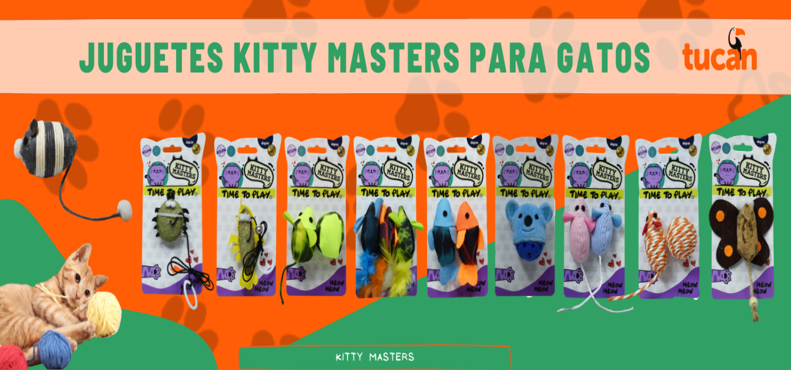 KITTY MASTERS MOVIL